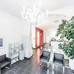 Wartezimmer Orthopädische Privatpraxis in Köln Lindenthal