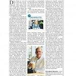 Kölner Stadt-Anzeiger, Interview Dr. Conrads