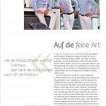 Lebensart MED 2016, Beste Adressen in Köln