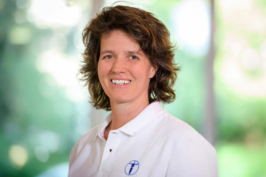 Dr. med. Nina Bickenbach, Orthopädische Privatpraxis am Stadtwald, Fachärztin für Physikalische und Rehabilitative Medizin