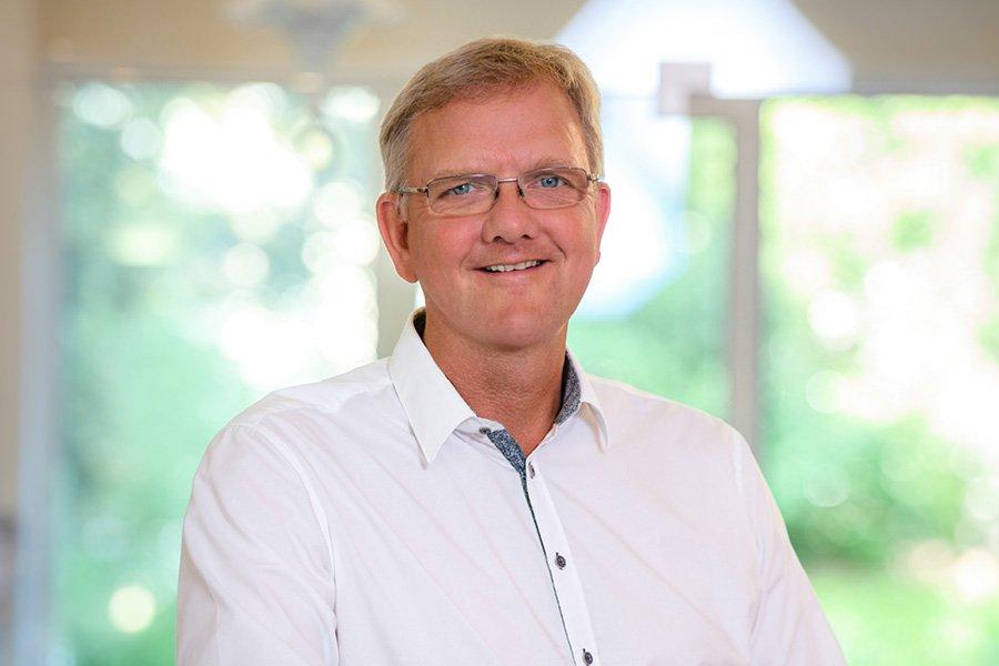Dr. med. René Conrads, Orthopädische Privatpraxis am Stadtwald, Köln-Lindenthal
