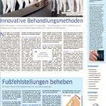 Kölner Stadt-Aanzeiger, Innovative Behandlungsmethoden
